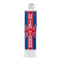 Mini-Sciarpa  confezione singola - UK