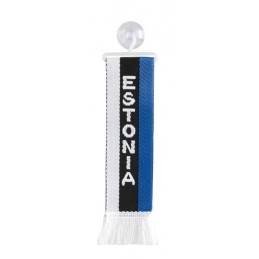 Mini-Sciarpa  confezione singola - Estonia
