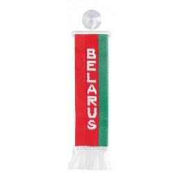 Mini-Sciarpa  confezione singola - Belarus
