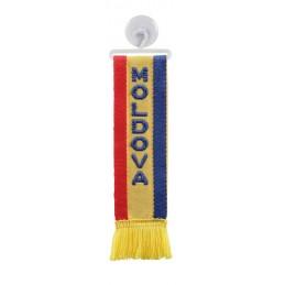Mini-Sciarpa  confezione singola - Moldova