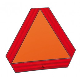 Triangolo per veicoli lenti