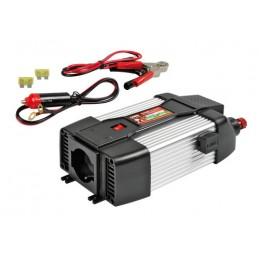 Power Inverter PSW300  trasformatore a onda sinusoidale pura 24V   230V