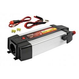 Power Inverter PSW600  trasformatore a onda sinusoidale pura 24V   230V