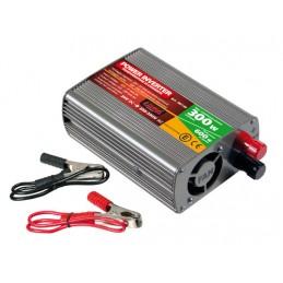 Power Inverter 300  trasformatore 24V   220V
