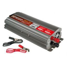 Power Inverter 600  trasformatore 24V   220V