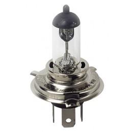 24V Lampada alogena - H4 - 75 70W - P43t - 1 pz  - D Blister