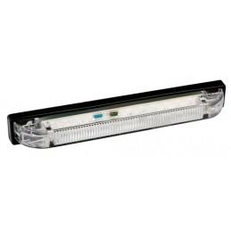 Luce ingombro a 12 Led  24V - Bianco
