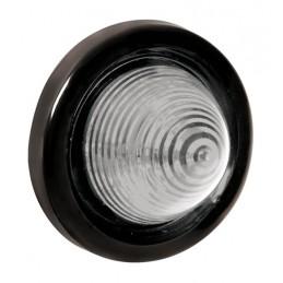Luce ingombro a 9 Led  24V - Bianco