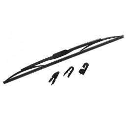 Optimax  spazzola tergicristallo per camion e furgoni - 60 cm (24 ) - Con spruzzatori - 1 pz