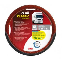 Club Classic  coprivolante presa confort in TPE - XL -   49 51 cm