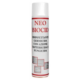 Neo Biocid  disinfettante spray  400 ml