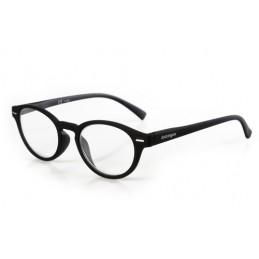 Giotto  occhiali da lettura - Ricarica singola gradazione - +1.0 - Nero