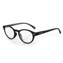 Giotto  occhiali da lettura - Ricarica singola gradazione - +2.0 - Nero
