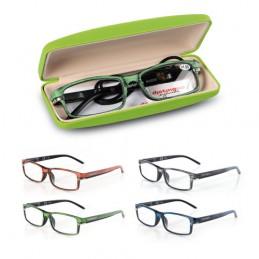 Caravaggio  occhiali da lettura - Kit 24 pezzi assortimento base