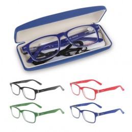 Leonardo  occhiali da lettura - Kit 24 pezzi assortimento base
