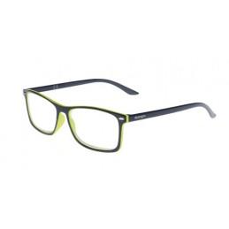 Raffaello  occhiali da lettura - Ricarica singola gradazione - +1.0 - Verde Blu
