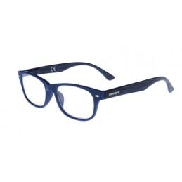 Boldini  occhiali da lettura - Ricarica singola gradazione - +2.5 - Blu