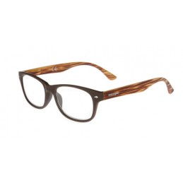 Boldini  occhiali da lettura - Ricarica singola gradazione - +1.5 - Marrone