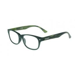 Boldini  occhiali da lettura - Ricarica singola gradazione - +2.5 - Verde