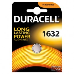 """Duracell Elettronica  """"1632""""  1 pz"""