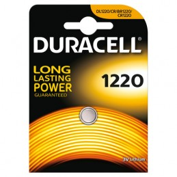 """Duracell Elettronica  """"1220""""  1 pz"""