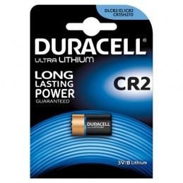 "Duracell Foto  ""CR2""  1 pz"