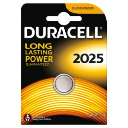 """Duracell Elettronica  """"2025""""  1 pz"""