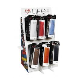 Life  deodorante - Espositore - 48 pz assortiti