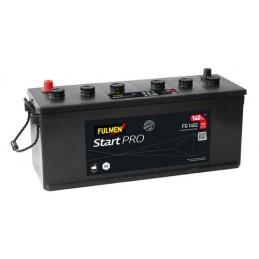 Batteria 12V - Fulmen Start Pro - 140 Ah - 900 A