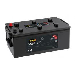 Batteria 12V - Fulmen Start Pro - 215 Ah - 1200 A