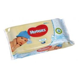 Salviette umidificate bimbi  1 confezione da 56 salviette