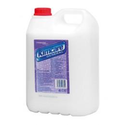 Kimcare General  fustino da 5L  detergente liquido per mani universale per dosatori