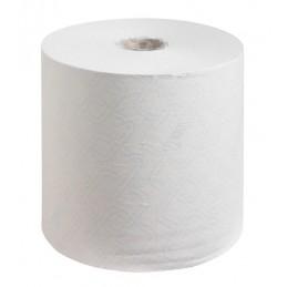 Set 6 rotoli da 250 mt  asciugamani in carta 1 velo
