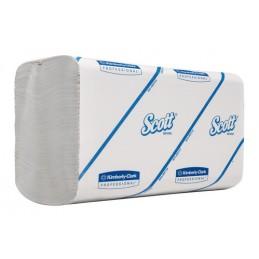 Set 15 box da 300 fogli asciugamani in carta  1 velo intercalati idrosolubili