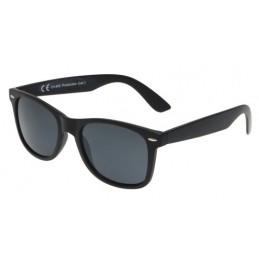 Navigare  occhiali da sole unisex  set 6 pz - Nero opaco