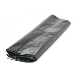 Set 20 kg  sacchi neri per pattumiera  sfusi in scatola - 72x110 cm