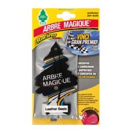 Arbre Magique Racing - Leather Seats