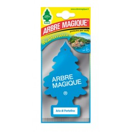 Arbre Magique - Aria di Portofino