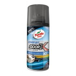 Odor-X  sanificatore per ambienti - 100 ml - Auto nuova