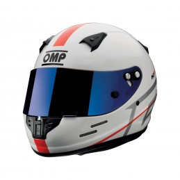Casco integrale kart CMR...