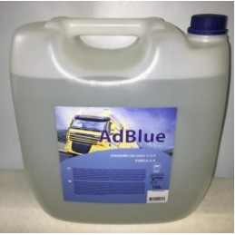 AdBlue® 10 LT
