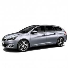 Peugeot 308 super shock series