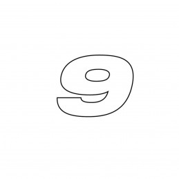 Adesivo gomme 9