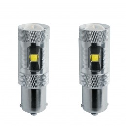 Bay15d canbus no polarity 6 epistar chip led Outlet
