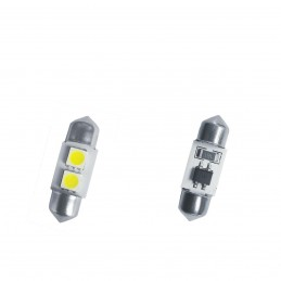 C5W Rocket Led no polarity 31 mm