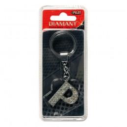 Portachiave Diamant - P