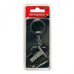 Portachiave Diamant - T
