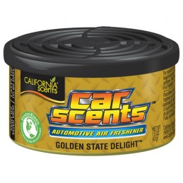 Car Scents - Golden state...