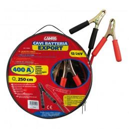 Cavi batteria Export 12 24V...