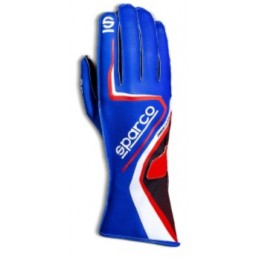 SPARCO RECORD GLOVES